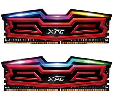 16GB DDR4-3000MHz ADATA XPG Spectrix D40 RGB CL16