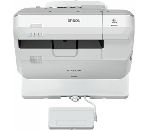 EPSON EB-710UI,WUXGA 4000 Ansi 2500000:1 + DOPRAVA ZDARMA