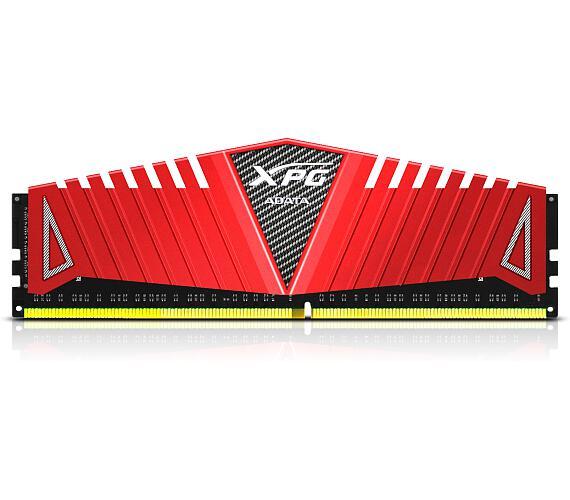 16GB DDR4-2400MHZ ADATA XPG Z1 CL16 (AX4U2400316G16-SWZ) + DOPRAVA ZDARMA
