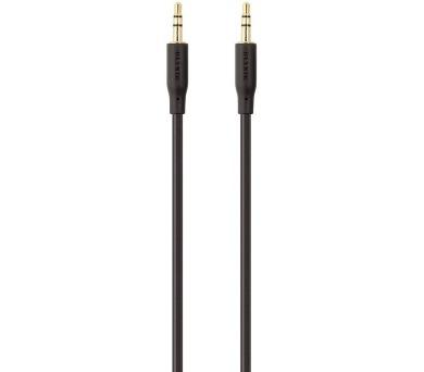 BELKIN Audio kabel 3,5mm-3,5mm jack Gold
