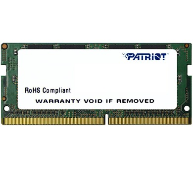 Patriot CL15 512x16
