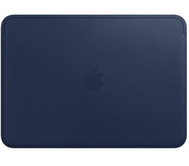 Leather Sleeve pro MacBook 12 - Midnight Blue + DOPRAVA ZDARMA