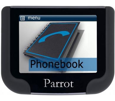 Parrot MKi 9200 M2