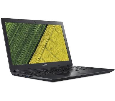 Acer Aspire 3 (A315-51-3305) i3-6006U + DOPRAVA ZDARMA