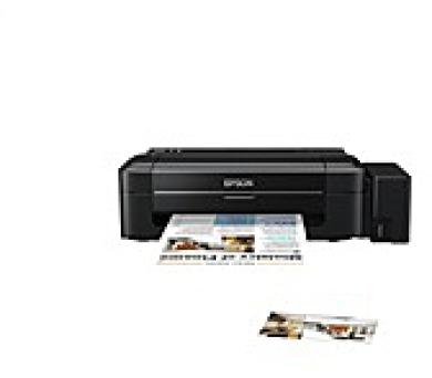 EPSON tiskárna-poškozený obal- ink L310