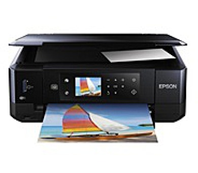 EPSON -poškozený obal-Tiskárna ink Expression Premium XP-630 A4