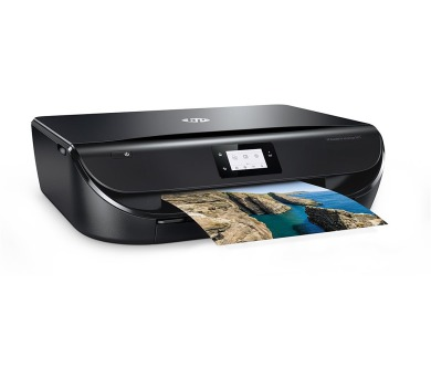 HP All-in-One Deskjet Ink Advantage 5075