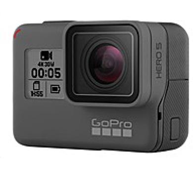 GoPro HERO5 Black - outdoorová kamera