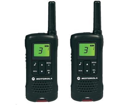 Motorola vysílačka TLKR T60 (2 ks