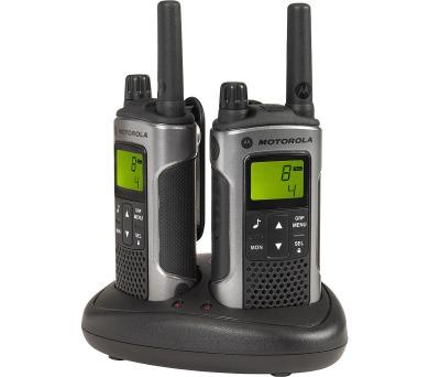 Motorola vysílačka TLKR T80 (2 ks