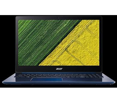 "Acer Swift 3 (SF315-51-54UV) Core i5-8250U/8GB+N/A/512GB SSD +N/15.6"" FHD IPS LCD/HD Graphics/W10 Home/Blue + DOPRAVA ZDARMA"