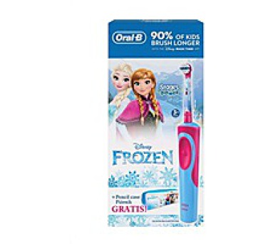 BRAUN Oral-B Vitality Frozen elektrický kartáček