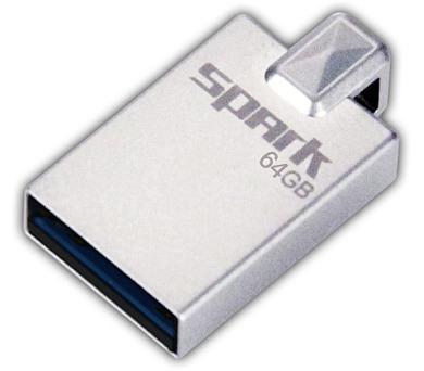 Patriot Spark USB 3.0 (až 110MB/sec)