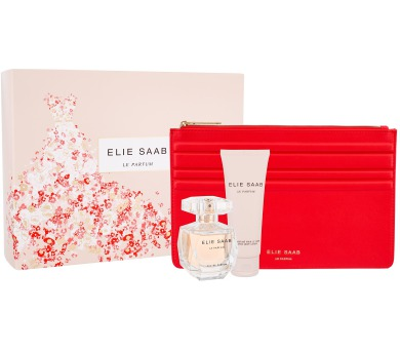 Parfémovaná voda Elie Saab Le Parfum