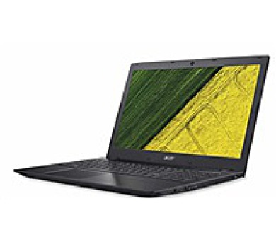 "ACER NTB Aspire E 15 (E5-575-37HP) - i3-6006U@2.0GHz,15.6"" HD mat,4GB,1TB,čt.pk,DVD,Intel HD,BT,HDc"
