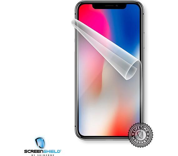 Screenshield APPLE iPhone X folie na displej (APP-IPHX-D)