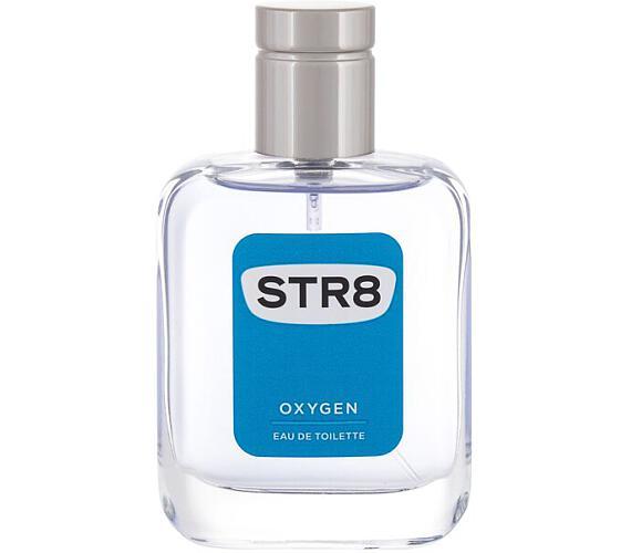 STR8 Oxygen