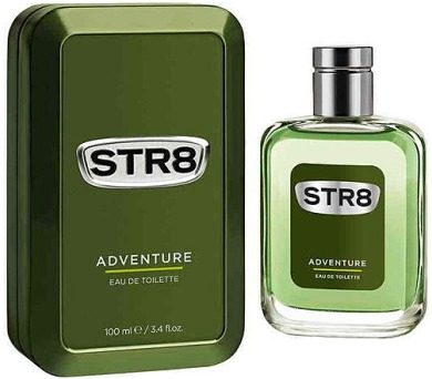 STR8 Adventure