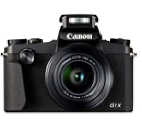 Canon PowerShot G1 X Mark III kompakt