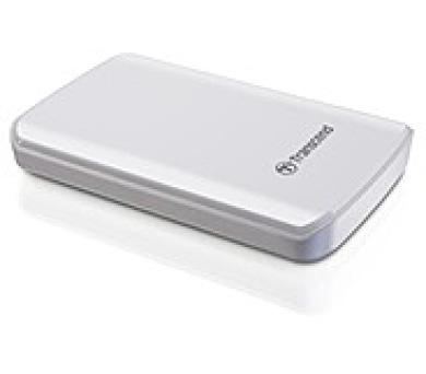 """TRANSCEND externí HDD 2,5"""" USB 3.0 StoreJet 25D3"""