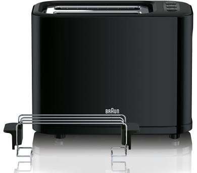 Braun HT 3010 BK + DOPRAVA ZDARMA