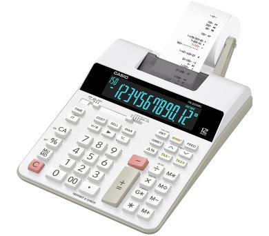 Casio FR 2650 RC + DOPRAVA ZDARMA