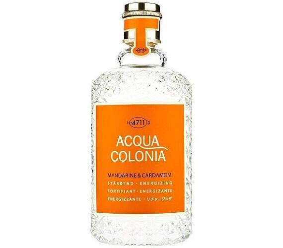 4711 Acqua Colonia Mandarine & Cardamon