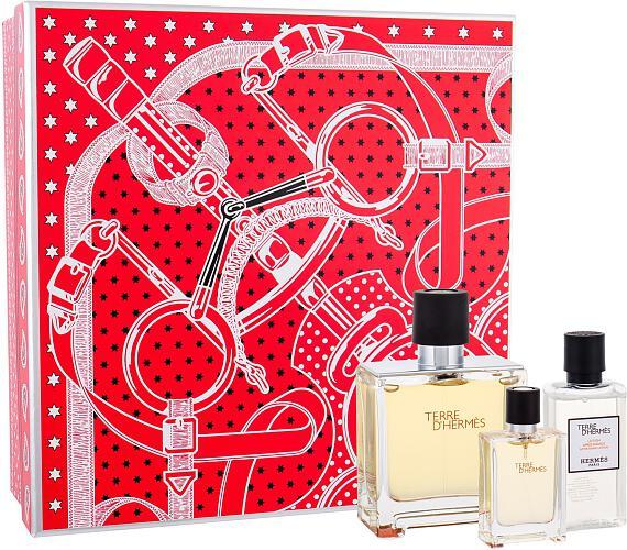 Hermes Terre D Hermes Parfum + DOPRAVA ZDARMA