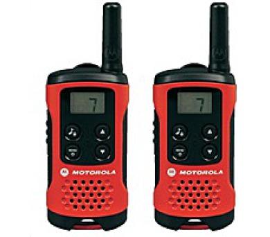Motorola vysílačka TLKR T40 (2 ks