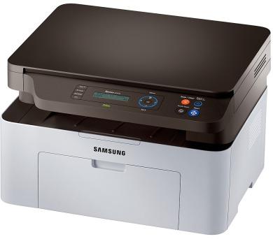 Samsung Xpress SL-M2070 Laser Multifunction Printer (SS293D#EEE)