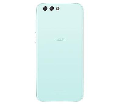 Asus ZE554KL zelený