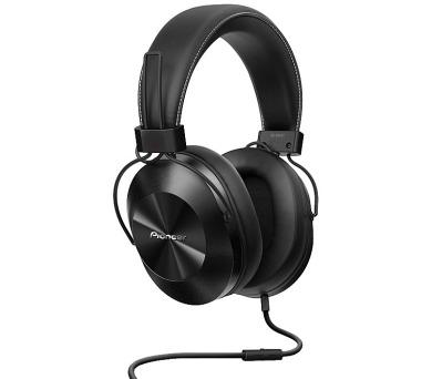 Pioneer náhlavní sluchátka Hi-Res černá
