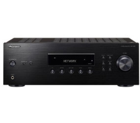 Pioneer audio přijímač 2.0 černý + DOPRAVA ZDARMA