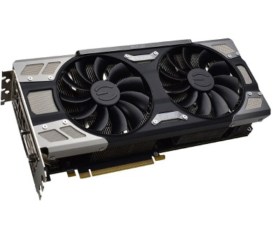 EVGA GeForce GTX 1070 Ti FTW Ultra Silent Gaming / 8GB GDDR5 / 3x DP / HDMI / DVI-D (08G-P4-6678-KR) + DOPRAVA ZDARMA