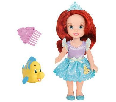 Princezna a kamarád - 15 cm
