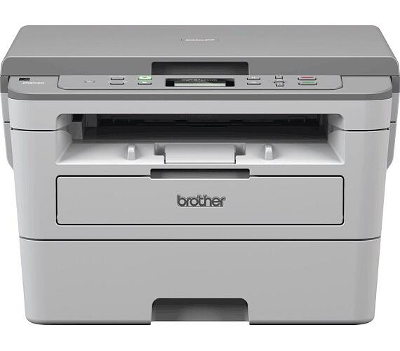 Brother DCP-B7520DW TONER BENEFIT tiskárna PCL 34 str./min