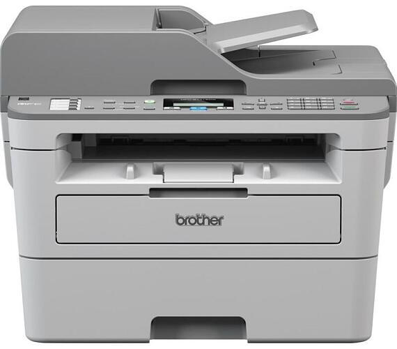 Brother MFC-B7715DW TONER BENEFIT tiskárna PCL 34 str./min