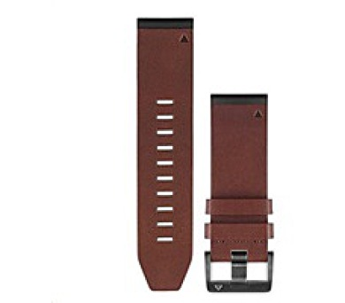 Garmin řemínek fenix5X - QuickFit 26 + DOPRAVA ZDARMA