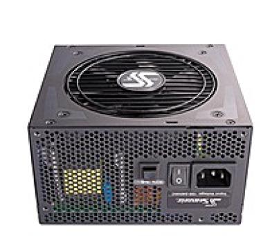 SEASONIC zdroj 650W Focus Plus SSR-650PX + DOPRAVA ZDARMA