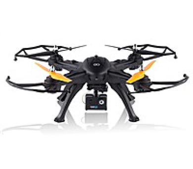 GOCLEVER Drone PREDATOR FPV