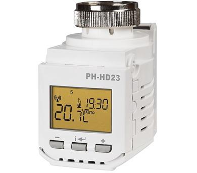 ELEKTROBOCK Hlavice bezdrátová digitální PH-HD23 + DOPRAVA ZDARMA