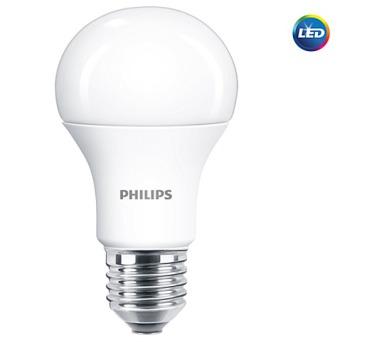 LED žárovka Philips E27 11W/75W stmívatelná