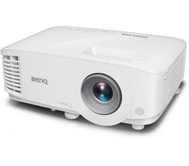 BenQ MH733 1080P Full HD/ DLP projektor/ 4000ANSI/ 16000:1/ VGA/ HDMI/ MHL (9H.JGT77.13E)