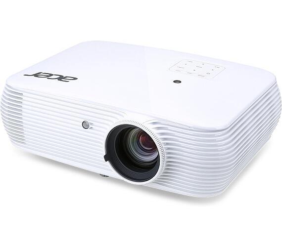 Acer P5230 DLP 3D XGA 1024x768 + DOPRAVA ZDARMA