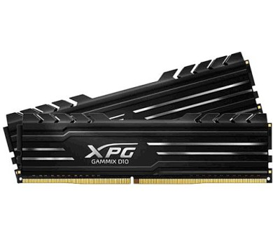 8GB DDR4-2400MHz ADATA XPG GAMMIX D10 RGB CL16