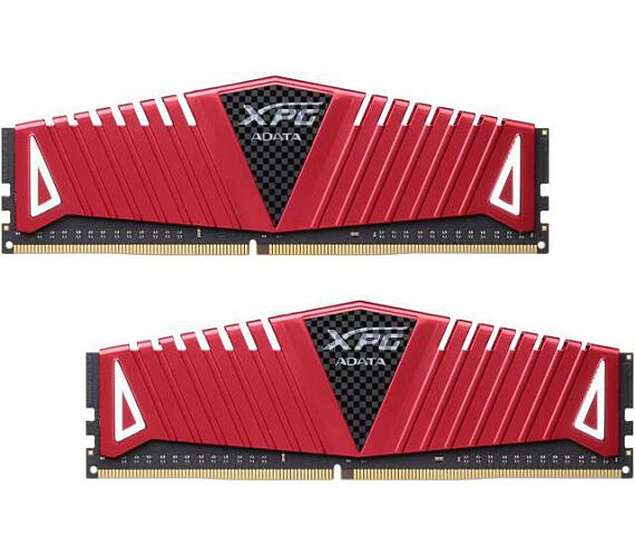 16GB DDR4-2400MHZ ADATA XPG Z1 CL16