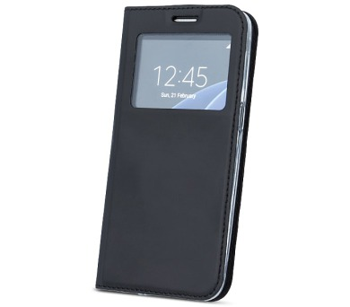 Smart View pouzdro Huawei P8 Lite black