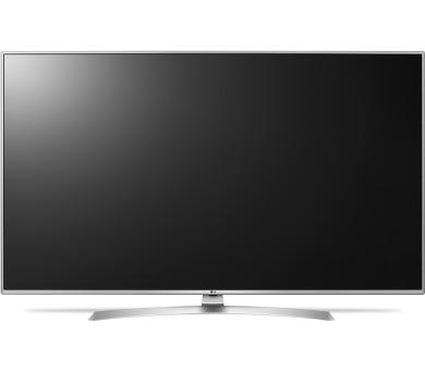 65UJ701V LED SUPER ULTRA HD TV LG + DOPRAVA ZDARMA