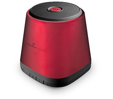 ENERGY Music Box BZ1 Ruby red + DOPRAVA ZDARMA