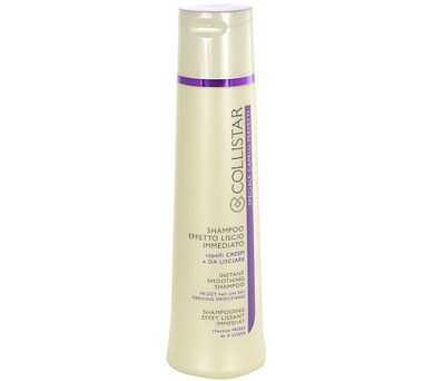 Collistar Instant Smoothing Shampoo